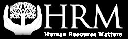 HRM logo home link